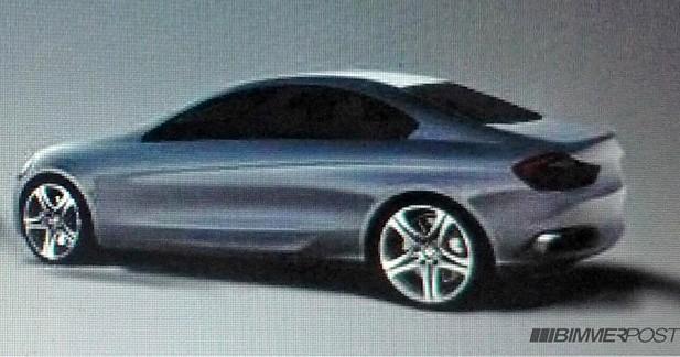 Un coupé et un break de chasse BMW Série 2 à l'étude ?