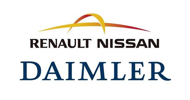 Renault-Nissan et Daimler vont bâtir une usine commune au Mexique