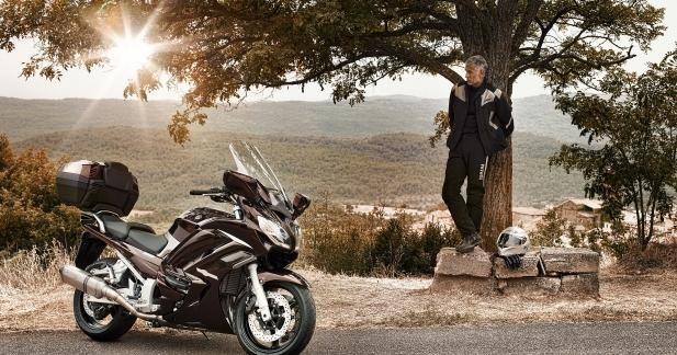 Promo Yamaha moto tout azimut !