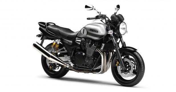 Promo Yamaha sur la XJR 1300 et XJ6 S, mais aussi quelques hausses pour 2013 !