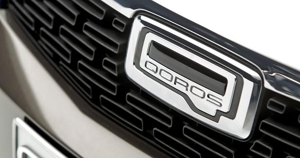 Retour sur la naissance de la marque Qoros: que vaut le premium chinois?