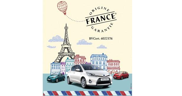 Que pensez-vous du nouveau label ''Origine France garantie'' ?