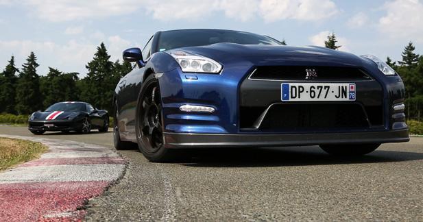 Nissan GT-R: «Godzilla» lance un pavé dans la mare des GT