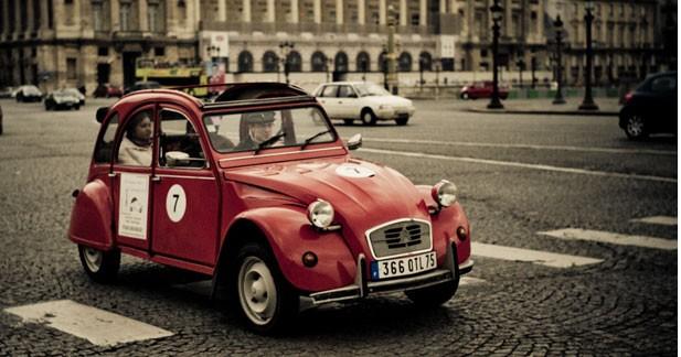 Le plan de circulation pour Paris fera-t-il baisser la pollution ?