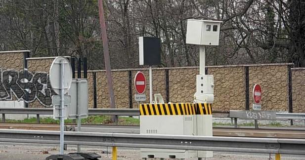 Les radars de chantier arrivent