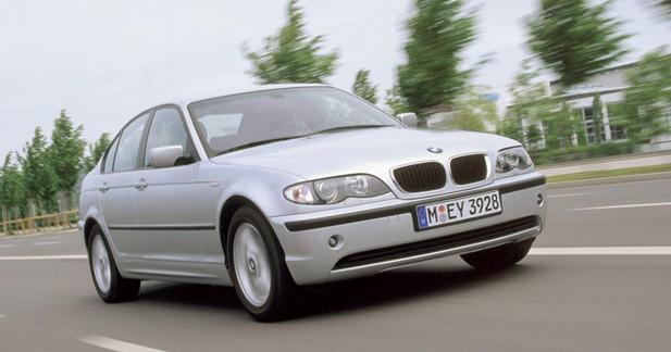 Airbag défaillant : BMW rappelle 220.000 véhicules