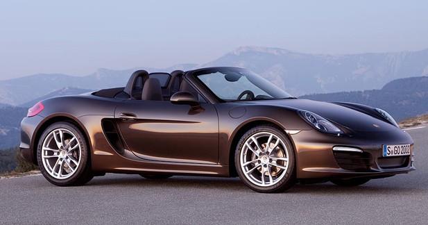 Plus de 4000 Porsches rappelées par précaution