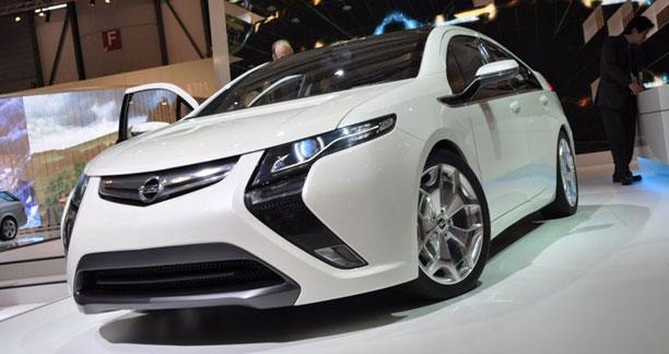 Opel : un concours pour promouvoir l'éco-conduite