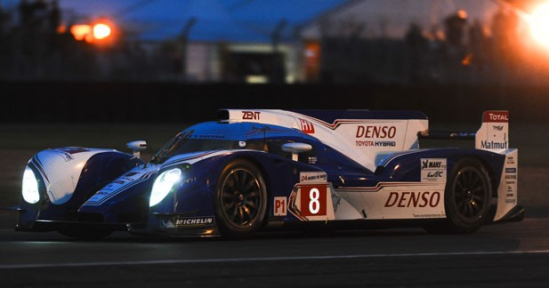 Le réglement 2014 du Mans mettra l'accent sur l'efficacité énergétique