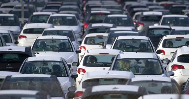 Europe : le marché des voitures neuves repart à la hausse