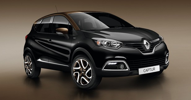 renault captur hypnotic vacances arts guides voyages. Black Bedroom Furniture Sets. Home Design Ideas