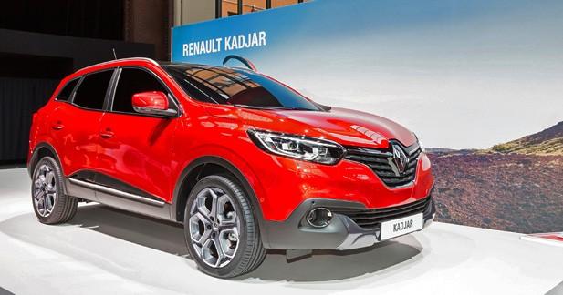 Une nouvelle R.S. et une ZOE plus performante chez Renault