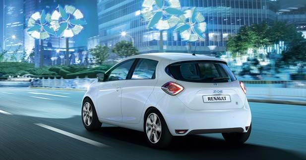 Renault et E. Leclerc : promouvoir la voiture électrique