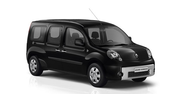 le renault kangoo passe en 7 places avec le grand kangoo. Black Bedroom Furniture Sets. Home Design Ideas