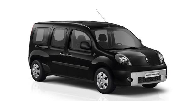 Le Renault Kangoo passe en 7 places avec le Grand Kangoo