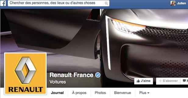 Top 10 des marques les plus discutées sur le web français