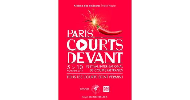 Cinéma : Renault partenaire du Festival Paris Courts Devant 2013