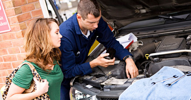 Réparations : les obligations du garagiste