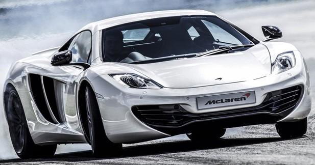 McLaren Qualified : Occasion certifiée