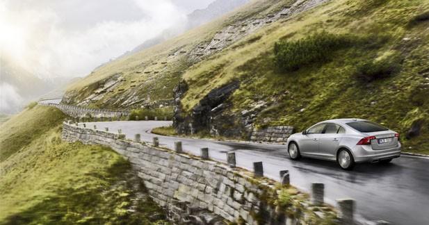 Volvo met à jour ses modèles familiaux