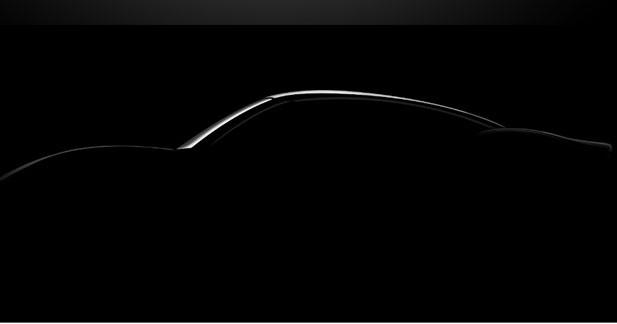 Concept B6 : Spyker prépare son retour à Genève