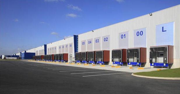 600 emplois sauvés à Aulnay par une société de logistique ?