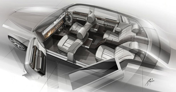 10 ans à Goodwood : Rolls-Royce prépare une série spéciale