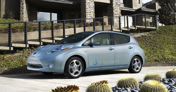 Électriques et hybrides: quelles sont les moins chères?