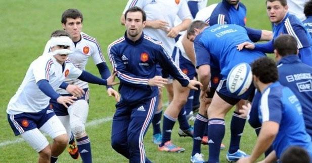 BMW remplace Renault en tant que sponsor du XV de France