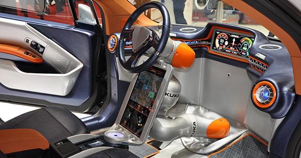 Genève 2015 : 10 concept cars à ne pas manquer