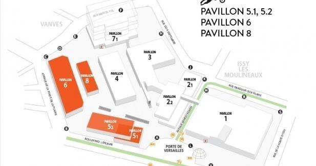 Salon de la Moto de Paris : les constructeurs qui exposent