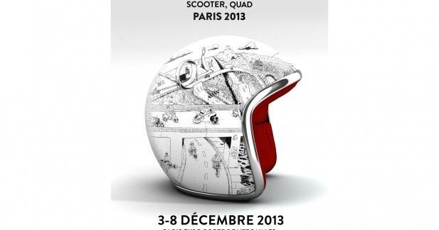 Salon de la Moto du 2 au 8 décembre 2013