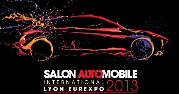 L'auto fait salon à Lyon du 5 au 13 octobre