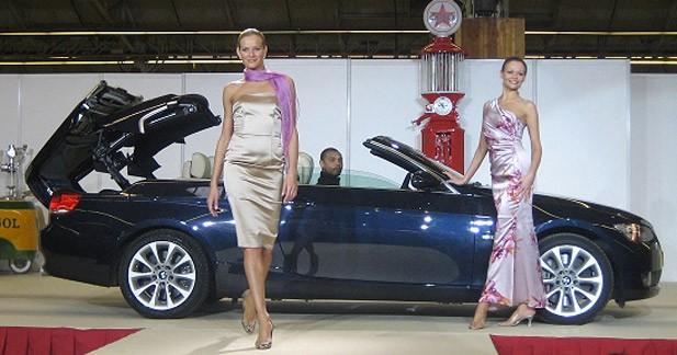 Salon du Cabriolet, Coupé et SUV : le plein de stars !