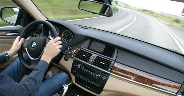 Sécurité routière : ce qui change en 2010