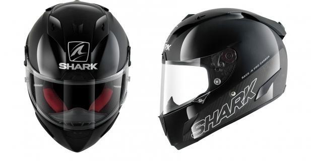 SHARK Race-R Pro Carbon, l'intégral Racing ultime !