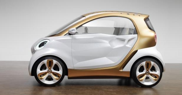 Smart Forvision : Energisante !