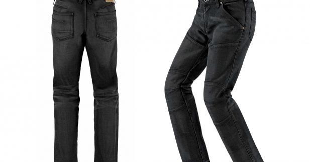 Spidi : nouveau jean moto Cruel