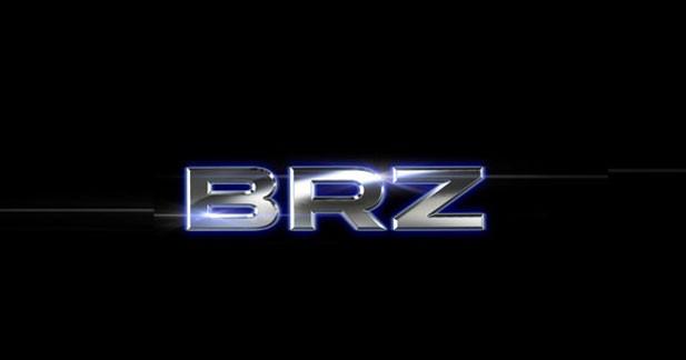 Subaru BRZ Prologue : une ébauche de coupé à Francfort