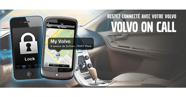 Les fans de Volvo ont plein d'idées sur la voiture communicante