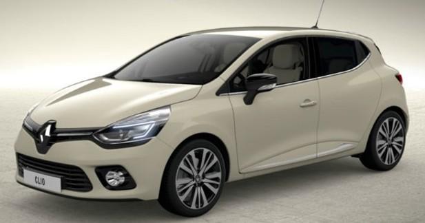 Renault Clio Initiale Paris : le premium selon le losange