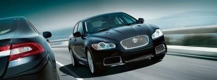 Tata lance Jaguar et Land Rover en Inde