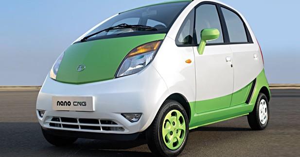 Tata met l'accent sur les énergies alternatives