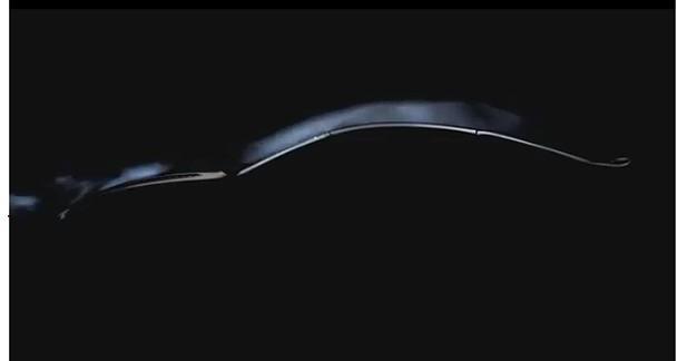 Teaser Aston Martin : Mystérieuse apparition