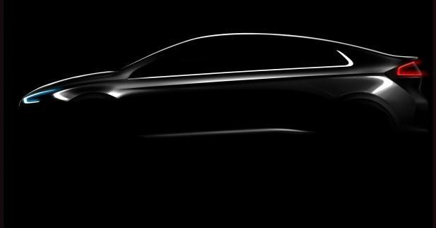 Hyundai Ioniq: le coréen se lance dans le 100% électrique