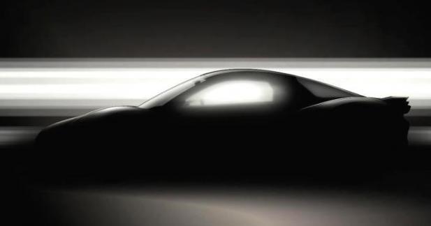 Une voiture Yamaha sera dévoilée à Tokyo