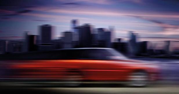 Teaser Range Rover Sport : Petite mise en bouche