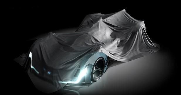 Hyundai aura son concept Vision Gran Turismo
