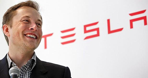 Tesla, BMW et Nissan ensemble pour le tout électrique ?