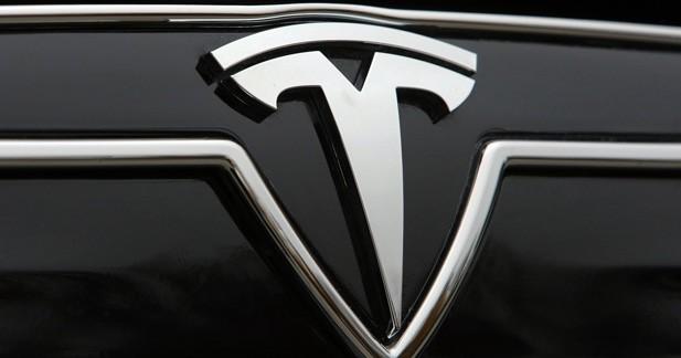 Tesla s'appellera Tuosule en Chine